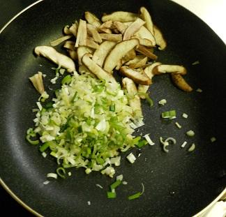 あっさり麻婆豆腐丼1