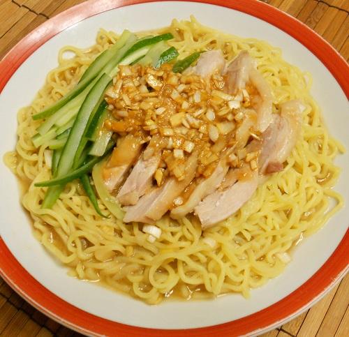 棒棒鶏冷麺11