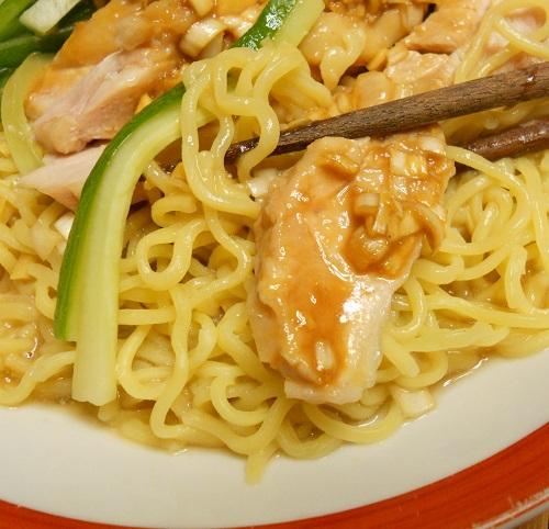 棒棒鶏冷麺12