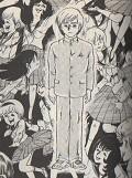 日本中で男が生まれなくなる世界を舞台にしたSF漫画『しんじロンリーウェイ』