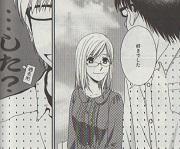 しかし、駆けつけた高杉くんの気持ちは全く伝わらず、返って小坂さんの気持ちは離れてしまいます。