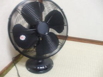 扇風機 (2)