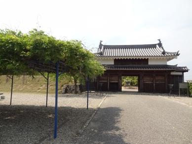西尾歴史公園3