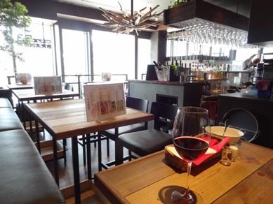 カフェゴーサンブランチ (Cafe 53 BRANCH)の店内の様子