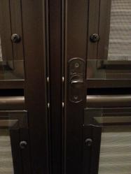 【お金節約生活】 マンション節電・電気代大幅削減施錠可能網戸ナイスウィンズドア導入♪