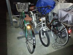 【こだわり収納術】 マンション自転車収納自転車置き場ハンドル干渉の悩み!+サイクルスタンド