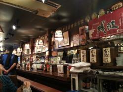 【子供と遊ぶ】 沖縄料理とオリオンビールを高円寺『抱瓶』で堪能♪家族大満足♪