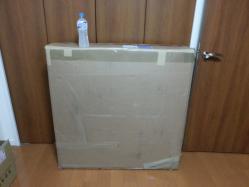 【必見キャンプ生活】 日本で入手困難なケシュア4人用ワンタッチテントを輸入できた!