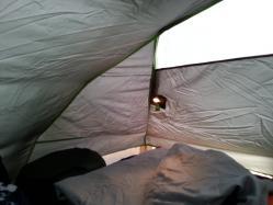 【必見キャンプ生活】 ケシュアテント:簡単設営/撤収、短時間設営/撤収が可能なおすすめのテント!