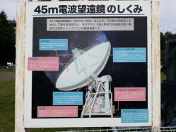 【子供と遊ぶ】 【子供と遊ぶ無料スポット】野辺山宇宙電波観測所を見学♪
