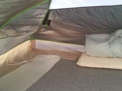 【必見キャンプ生活】 秋キャンプ電源サイト+電気カーペットで寒さに勝つ♪