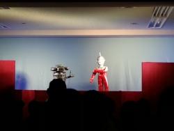 【子供と遊ぶ】 ウルトラP人形劇♪子供たちは大喜び♪