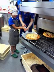 【子供と遊ぶ】 本格的な手作りピザ窯DIY!「手作りドーム型ピザ窯:C600ファミリーパック」で家族大満足♪