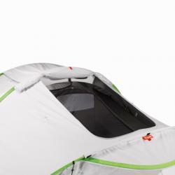 【必見キャンプ生活】 QuechuaXXLIIII:簡単設営/撤収可能で高性能テント!