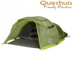 【必見キャンプ生活】 ワンタッチテントの魅力♪簡単設営、簡単撤収、高遮熱性能♪