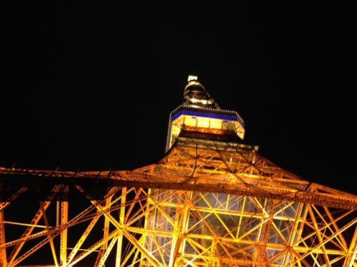 東京タワーjune2013
