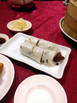 SHANGHAI 腸粉