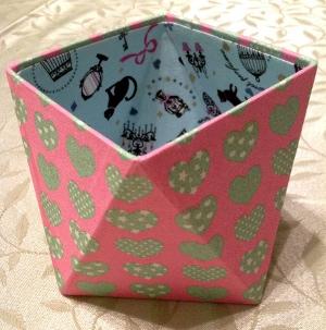 マドモアゼルの箱1