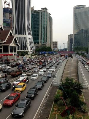 20130712渋滞