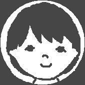 ひなたぼっこ似顔絵2