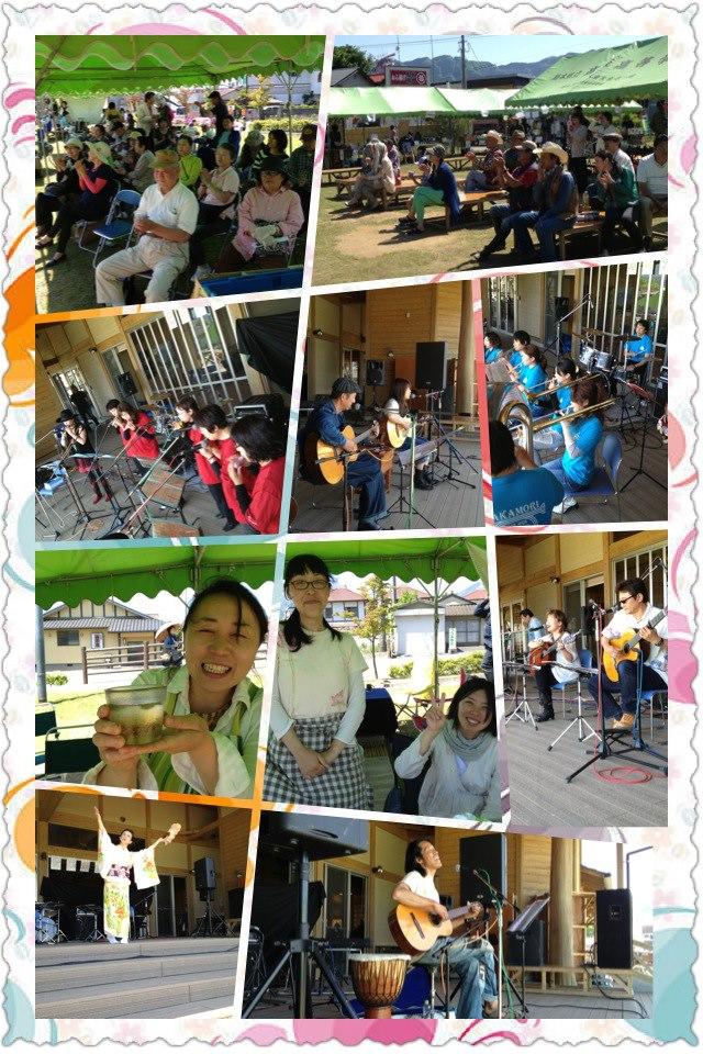 カルデラ音楽祭