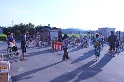 H25夏祭り⑨