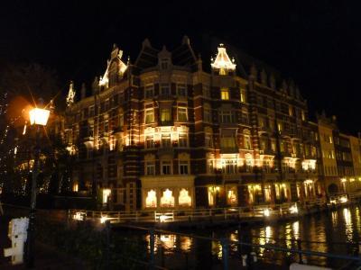 ホテルヨーロッパ夜景