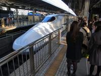 BL130413名古屋駅のぞみ号RIMG0517