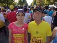 BL131027大阪マラソン当日2-3PA270019