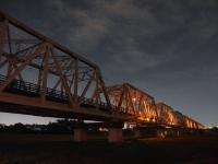 BL131031赤川鉄橋2PA310065