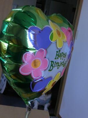 birthday present 3