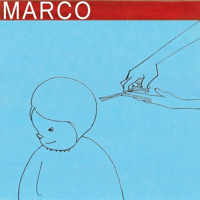 MARCOメ。