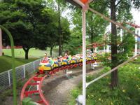 Shibu Jet-coaster