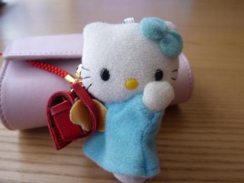 天使キティ1