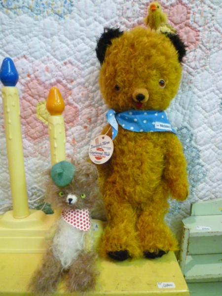 K's bear&Akazukin♪