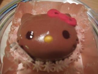 チョコキティちゃん