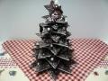 クリスマスツリー2013