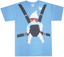 hangover-baby T-shirtsc