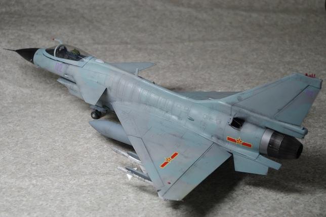 J-10 r