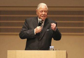 李登輝元総統