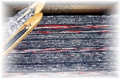 裂き織り33-1