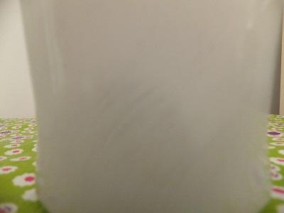 Glasbake マグ ホワイト Dハンドル 2