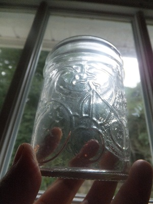 Anchor Hocking Mason Jar 2