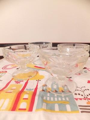 デザートグラス1