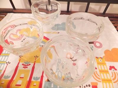 デザートグラス2