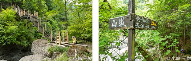 入門大柳川渓谷130527-1