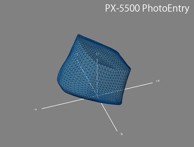 PX-5500 PhotoEntry130611-2