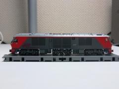 DF200初期①