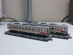 6050・野岩初期車