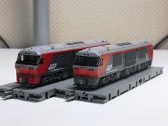 DF200-0と50